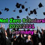 bp Net Zero Scholarship 2020/2021, Germany