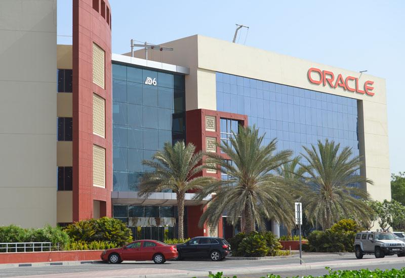 Oracle Company Managing TikTok Network USA