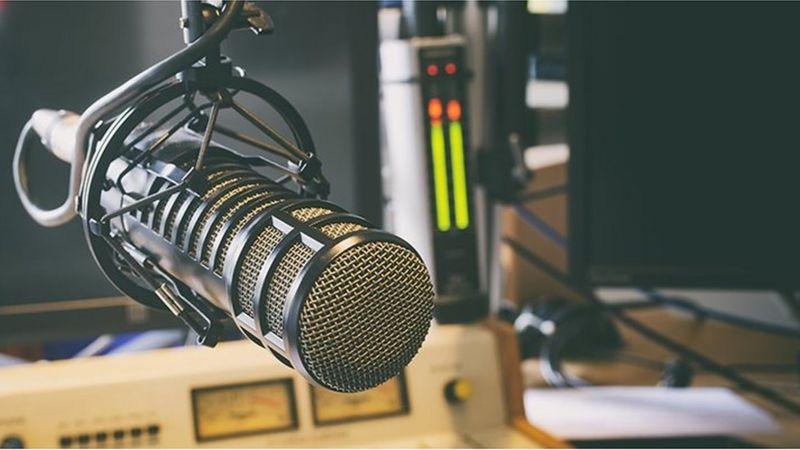 Kenya Radio Station