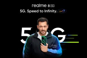 Realme 8 5G Launch Date In India